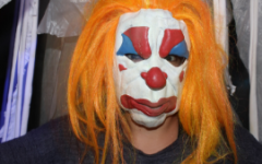 Are Clowns a Threat?