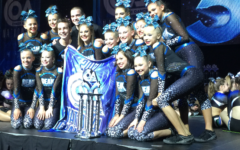 Peak's AutoCats are National Champs