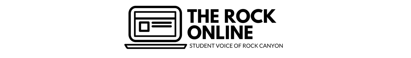 The student news site of Rock Canyon High School