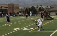Another Win for Boys Varsity Lacrosse