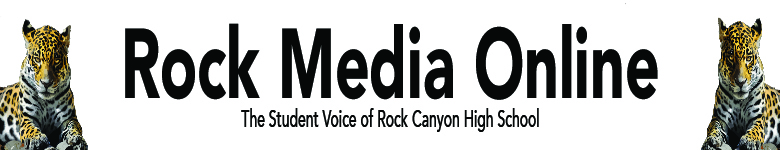 The student voice of Rock Canyon High School