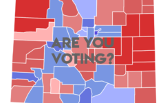 Are You Voting?