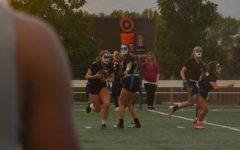 On the Field: Powder Puff Photo Recap