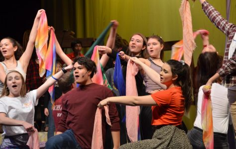 """The Hunchback of Notre Dame"" Opens Wed-Sat"