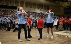 Relive the Wish Week Closing Assembly