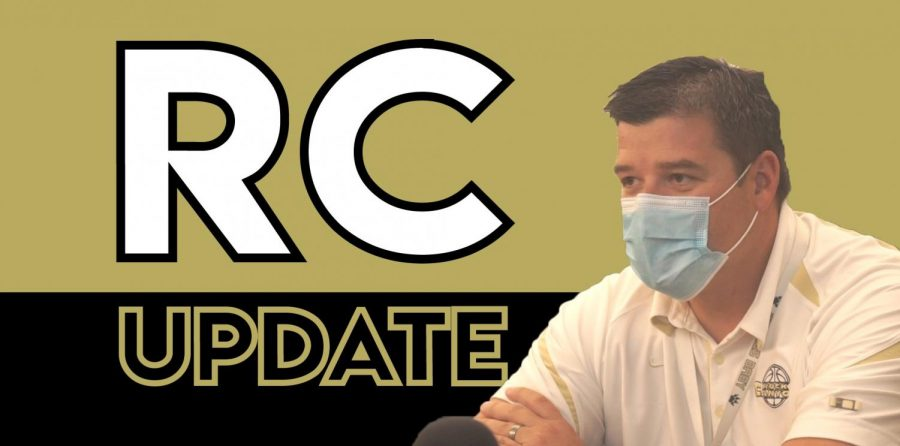 The RC Update is hosted by Matthew Fink
