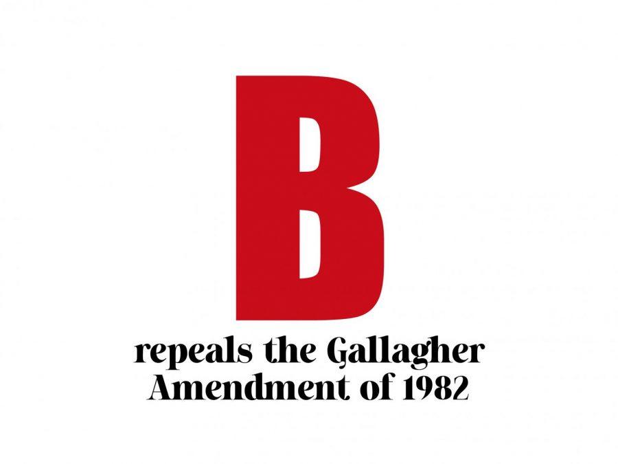Amendment+B+repeals+the+Gallagher+Amendment+of+1982.