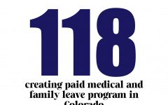 Proposition 118 creates a paid medical and family leave program in CO.