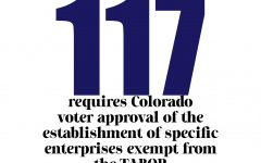 Proposition 117 requires CO voter approval of specific enterprises exempt from the TABOR.