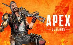 Apex Legends brings the Mayhem with the new Season 8