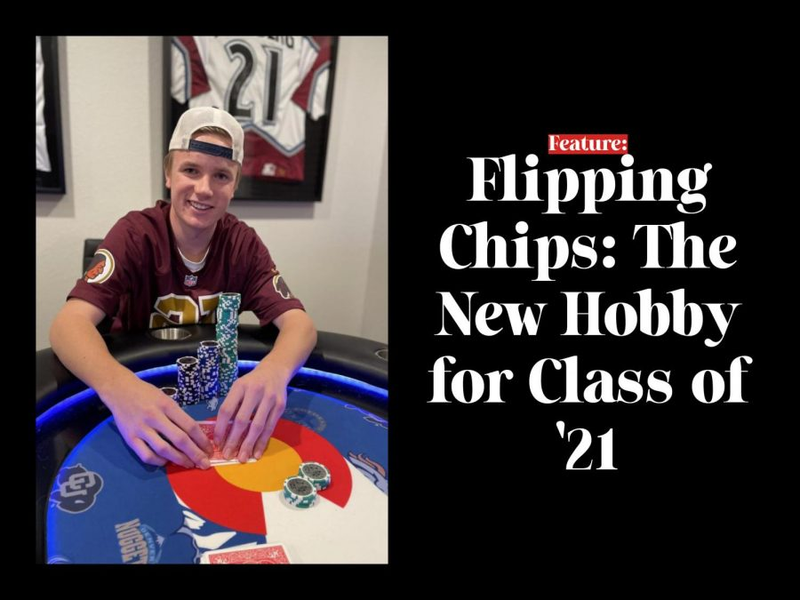 Flipping Chips: How Poker has Become a Class of '21 Pastime
