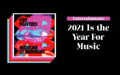 2021 Is the Year for Music