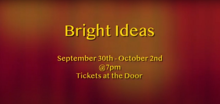 [VIDEO] A Bright Night with Bright Ideas