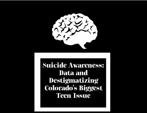 Main image for Suicide Awareness: Data and Destigmatizing Colorados Biggest Teen Issue article.